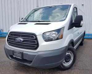 Used 2017 Ford Transit 250 for sale in Kitchener, ON
