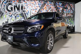 Used 2017 Mercedes-Benz GL-Class GLC 300 for sale in Concord, ON