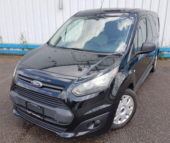 2014 Ford Transit Connect XLT *SHELVING & TOOL CHEST*