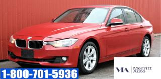 Used 2013 BMW 3 Series 328i xDrive| BLUETHOOTH| LEATHER| SUNROOF for sale in London, ON