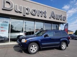 Used 2006 Jeep Grand Cherokee Laredo 4 portes for sale in Alma, QC
