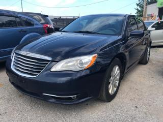 Used 2014 Chrysler 200 Touring for sale in Pickering, ON