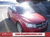 Photo of Red 2015 Dodge Journey