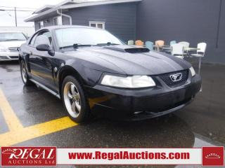 Used 2004 Ford Mustang GT 2D Coupe for sale in Calgary, AB