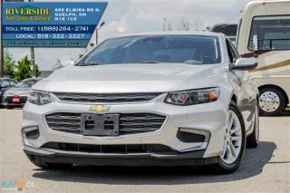 Used 2017 Chevrolet Malibu 1LT for sale in Guelph, ON