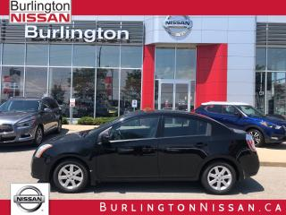 Used 2009 Nissan Sentra 2.0 for sale in Burlington, ON
