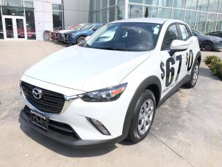 Used 2019 Mazda CX-3 GX FWD 6sp (2) for sale in North Vancouver, BC