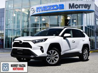 Used 2019 Toyota RAV4 AWD XLE for sale in North Vancouver, BC