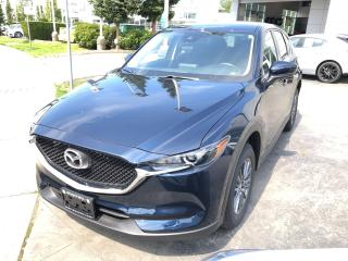 New 2019 Mazda CX-5 GX FWD at for sale in North Vancouver, BC