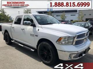 Used 2014 RAM 1500 SLT for sale in Richmond, BC