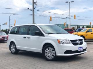 Used 2018 Dodge Grand Caravan CVP/SXT**Stow N GO**Power Windows for sale in Mississauga, ON