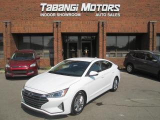 Used 2019 Hyundai Elantra PREFERRED | NO ACCIDENTS | BLIND SPOT | ONLY 8 LEFT for sale in Mississauga, ON