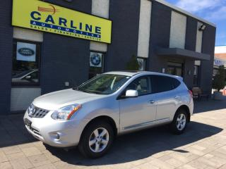 Used 2013 Nissan Rogue Special Edition FWD 4dr for sale in Nobleton, ON