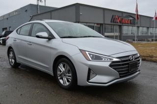 Used 2019 Hyundai Elantra  PUSH START HEATED SEATS SUNROOF APPLE CARPLAY for sale in Brampton, ON