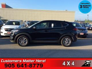 Used 2016 Hyundai Tucson 2.0L Luxury AWD for sale in St. Catharines, ON