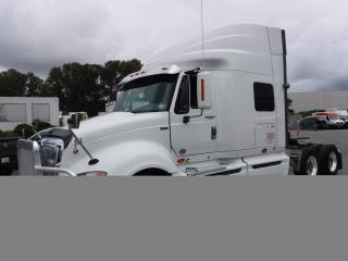 Used 2012 International prostar Sleeper Cab Highway Tractor Diesel for sale in Burnaby, BC