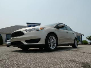 Used 2017 Ford Focus SE- 2.0L- AUTOMATIC- BACKUP CAM- BLUETOOTH for sale in Essex, ON