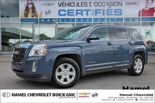 Used 2011 GMC Terrain SLE-1 for sale in St-Léonard, QC