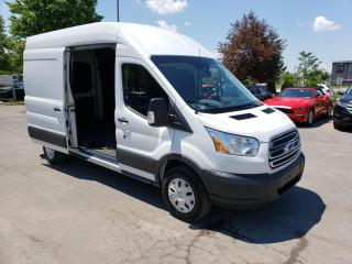 Used 2017 Ford Transit T-250 toit surélevé 148 po PNBV de 9 000 for sale in Montréal, QC