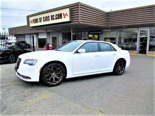 Used 2018 Chrysler 300 300S - SPORT BRONZE for sale in Langley, BC