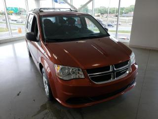 Used 2012 Dodge Grand Caravan Familiale 4 portes SE for sale in Montréal, QC