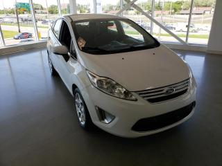 Used 2011 Ford Fiesta Berline 4 portes - SEL for sale in Montréal, QC