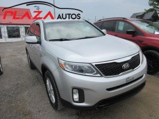 Used 2015 Kia Sorento LX Premium AWD for sale in Beauport, QC