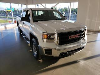 Used 2015 GMC Sierra 1500 Cabine double 4RM 143,5 po for sale in Montréal, QC