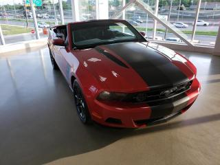 Used 2010 Ford Mustang Décapotable 2 portes V6 for sale in Montréal, QC