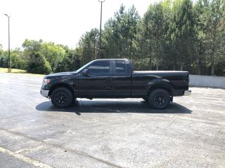 Used 2013 Ford F-150 XLT EXT CAB RWD for sale in Cayuga, ON