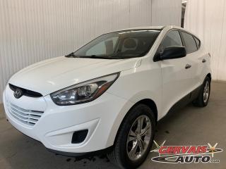 Used 2014 Hyundai Tucson GL A/C MAGS for sale in Shawinigan, QC