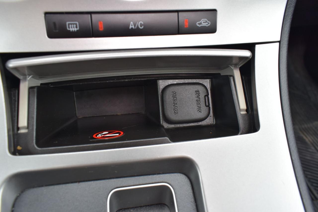 2010 Mazda MAZDA3