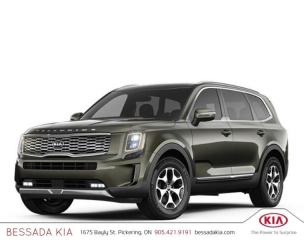 New 2020 Kia Telluride EX AWD for sale in Pickering, ON