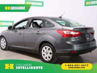 Used 2013 Ford Focus SE A/C GR ELECT for sale in St-Léonard, QC