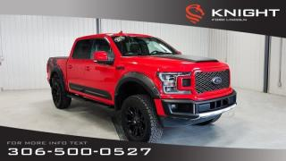New 2018 Ford F-150 Lariat Sport Special Edition for sale in Moose Jaw, SK