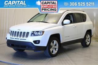 Used 2014 Jeep Compass North 4WD for sale in Regina, SK