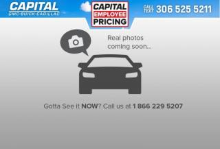 Used 2014 Cadillac ATS Luxury AWD*LEATHER*SUNROOF*NAV* for sale in Regina, SK
