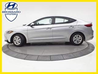 Used 2017 Hyundai Elantra A/c, Cruise, Grps for sale in Brossard, QC