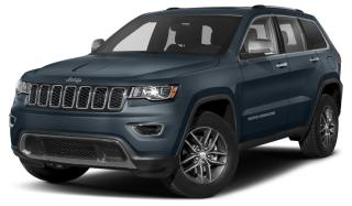 New 2019 Jeep Grand Cherokee Limited - Sunroof for sale in Surrey, BC