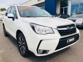 Used 2017 Subaru Forester 2.0xt Tourisme for sale in Lévis, QC