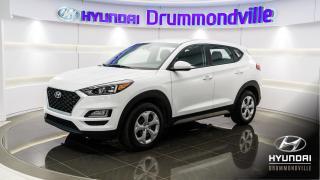 Used 2019 Hyundai Tucson ESSENTIAL FWD + ENS. SÉCURITÉ + CAMERA + for sale in Drummondville, QC