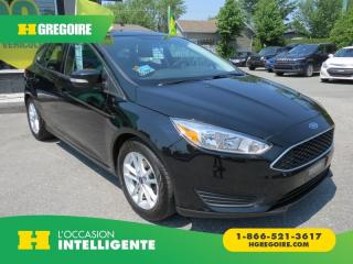 Used 2016 Ford Focus SE AUT A/C MAGS for sale in St-Léonard, QC