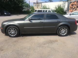 Used 2008 Chrysler 300 Limited EXCELLENT SHAPE INSIDE AND OUT!!! for sale in Oshawa, ON