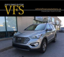 Used 2013 Hyundai Santa Fe XL Luxury 7 Passanger for sale in North York, ON