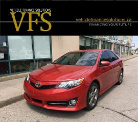 Used 2014 Toyota Camry SE for sale in North York, ON