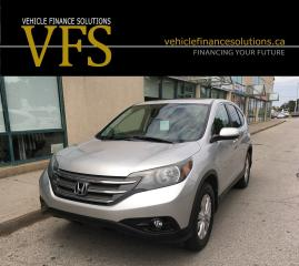 Used 2013 Honda CR-V EX-L for sale in North York, ON