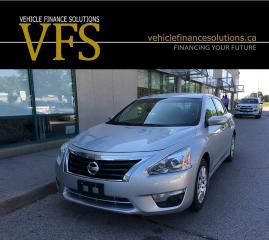 Used 2015 Nissan Altima 2.5 S for sale in North York, ON