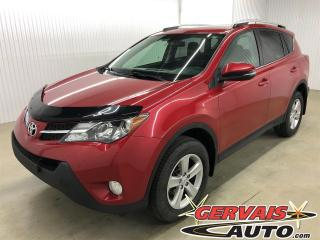 Used 2013 Toyota RAV4 XLE for sale in Trois-Rivières, QC