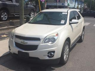Used 2012 Chevrolet Equinox FWD 4DR 1LT for sale in Scarborough, ON