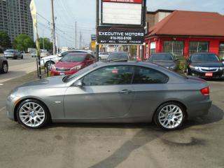 Used 2009 BMW 3 Series 328I / SHOWROOM CONDITION / SPORT PKG / ALLOYS / for sale in Scarborough, ON